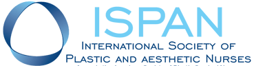 logo of international society of aesthetic nurses