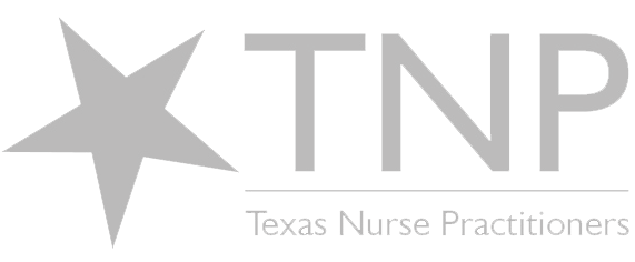 logo of texas nurse practitioners association